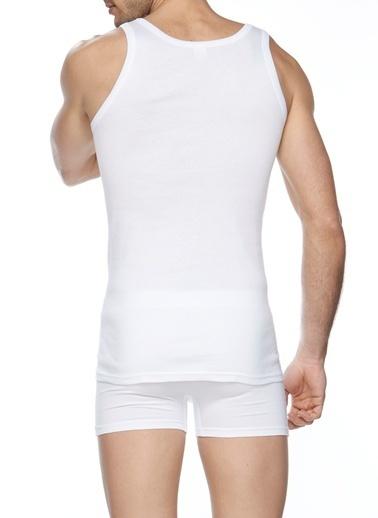 SVM  Ribana Erkek Atlet Beyaz